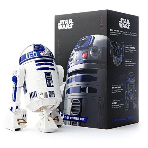 Amazon: Sphero R2-D2