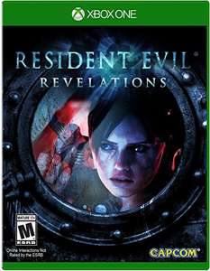 Amazon: Resident evil revelations Xbox One