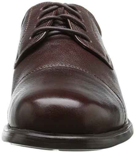 Amazon: zapatos café cómodos Florsheim