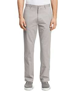 Amazon: Pantalón Calvin Klein Amazon talla 28W x 32L