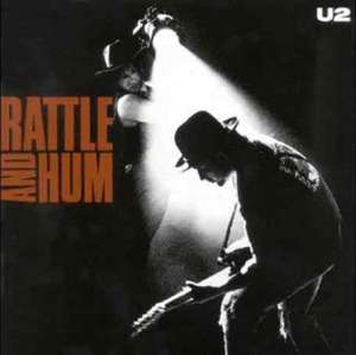 Amazon: U2 Rattle and Hum En Vinyl !