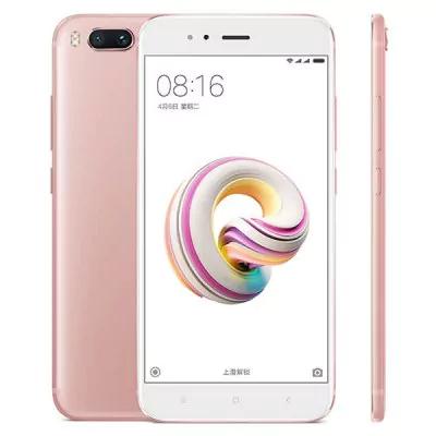 GearBest: Xiaomi Mi A1 Color Rosa
