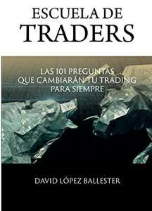"Amazon Kindle: Gratis ""Escuela de Traders""."