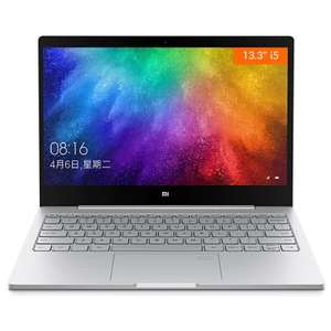 GearBest: Xiaomi Notebook Air 13.3Windows 10 Chinese Version Intel Core i5-7200U Fingerprint Sensor