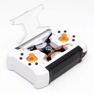 Chedraui: Mini Drone 2.4g. Pocket Drone