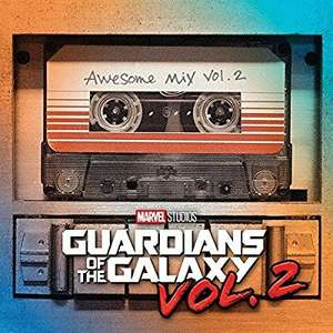 Amazon: Awesome Mix Vol.2