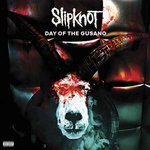 Amazon: Slipknot Day of the Gusano (3 LP + DVD)