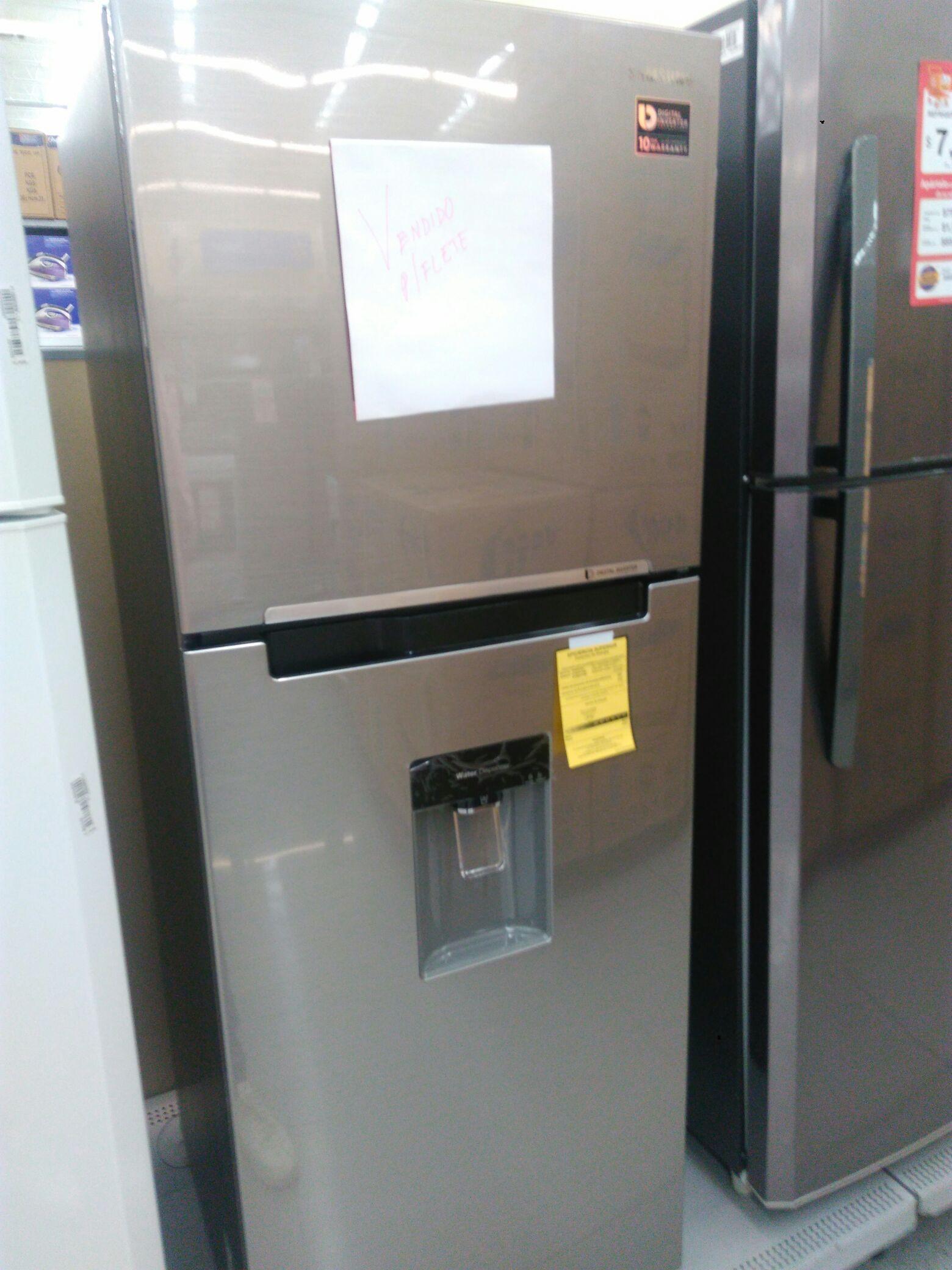 Walmart: Refrigerador Samsung 11 pies a $5,990