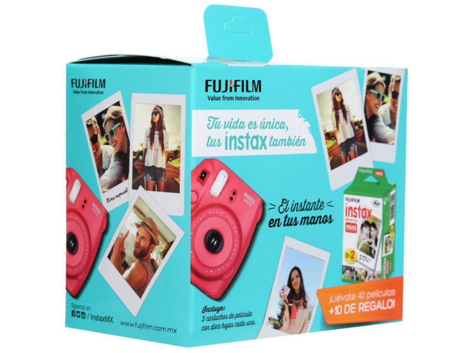 Liverpool: Paquete de Película para Fujifilm Instax Mini