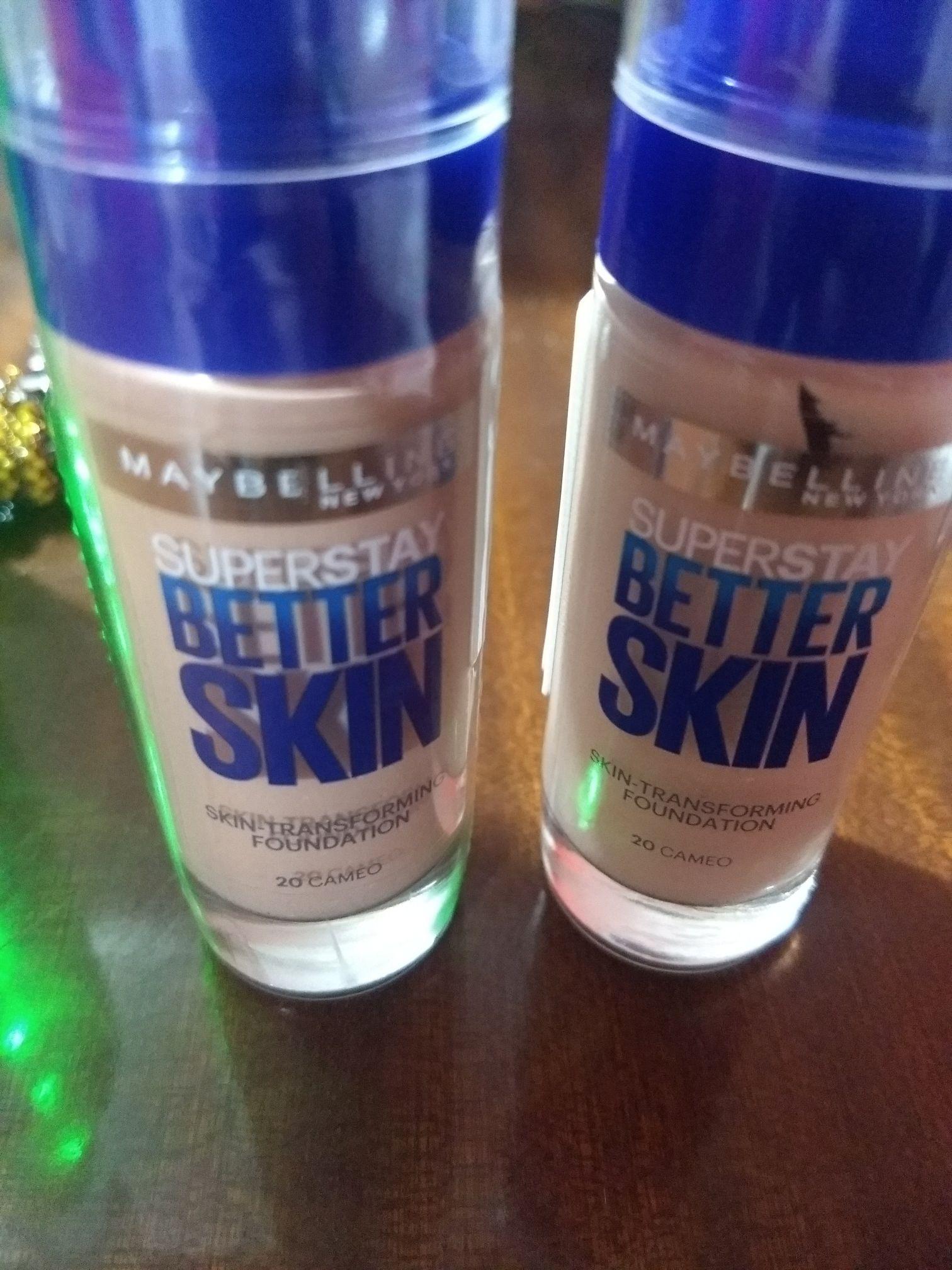 Walmart: Maquillaje maybelline a $40.02