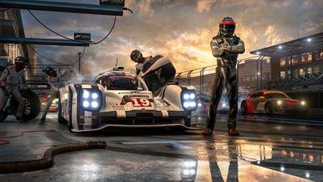 Microsoft Store: Paquete de Forza Motorsport 7 y Forza Horizon 3 Xbox One con Gold
