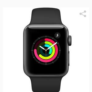 Palacio de Hiero: Apple Watch 38mm Serie 3