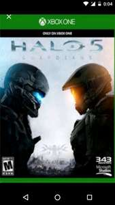 G2A: Halo 5 Guardians Digital Edition Xbox One