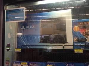 Walmart: PlayStation 4 de 500 GB a $6,499
