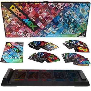 Amazon: Hasbro Gaming Consola Dropmix Music Gaming System