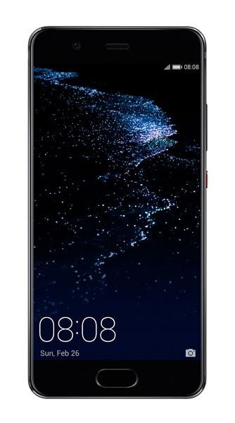 At&t: Huawei P10 Negro
