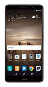 AT&T: Mate 9 Gris a $8,000