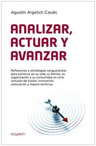 Amazon Kindle: Analizar, Actuar y Avanzar