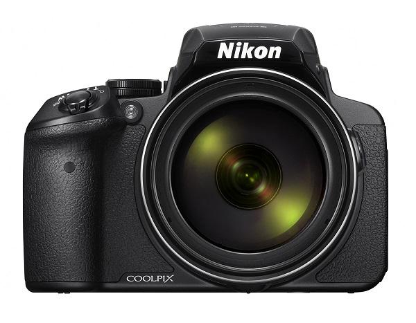 Best Buy: Nikon - Cámara Coolpix P900 - Negra (Aplica cupón de Paypal 200 pesos por cada 2000 (genera 800 pesos en cupones+ MSI)