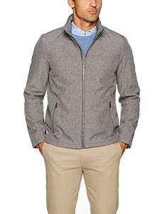 Amazon: Chamarra Dockers Soft shell talla Grande
