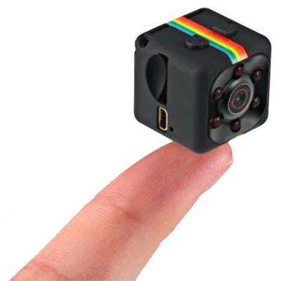GearBest: Quelima SQ11 Mini Camara 1080P HD DVR