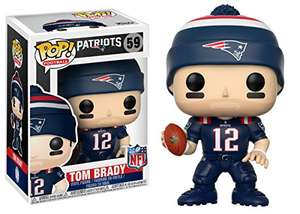Amazon: NFL W4 -Tom Brady