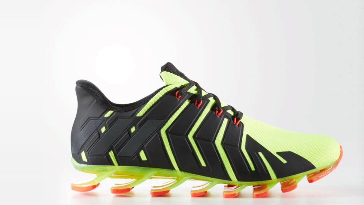 Adidas: Tenis hombre 80% SPRINGBLADE PRO M
