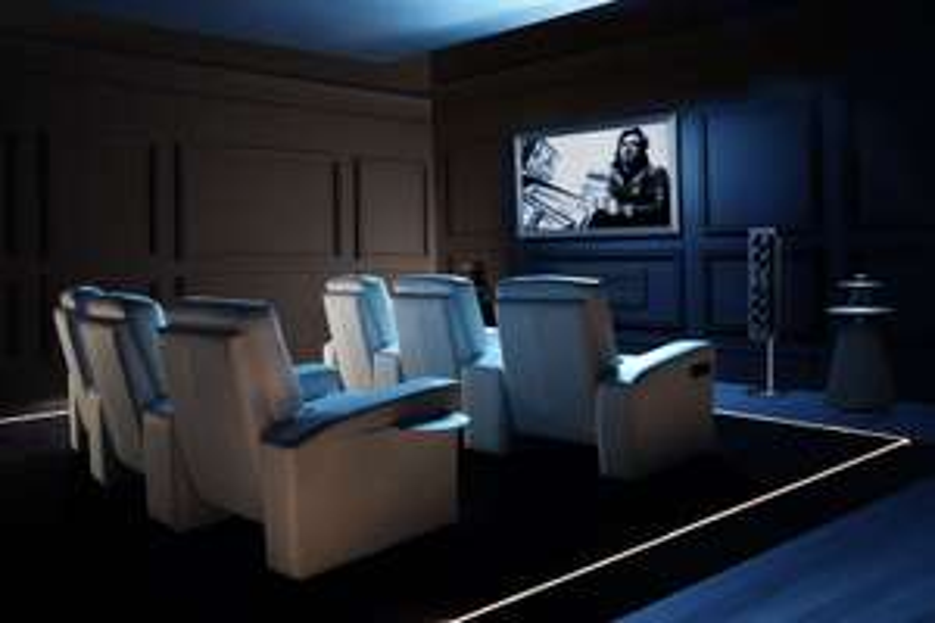 Linio Teatro en casa Sony 3D 4K Bdv-N7100w en 3899