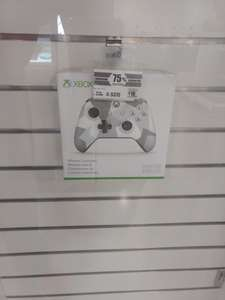 Elektra: Control Xbox One Winter Forces a $375