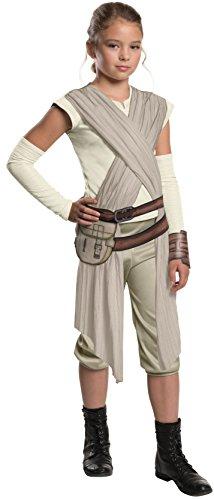 Amazon: Disfraz Talla Grande STAR WARS: REY