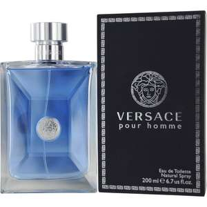 Amazon: Versace Signature By Gianni Versace Eau-de-toilette Spray For Men