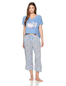 Amazon: Pijama Tommy Talla CH - PRIME