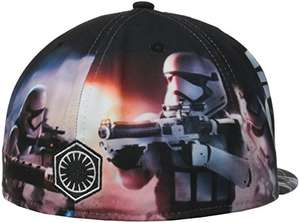 Amazon: gorra New Era Star Wars