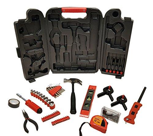 Amazon: Kit de herramientas, 134 piezas, aplica PRIME