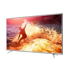 Sanborns: pantalla sharp 43'' 4K LC-43P7000U