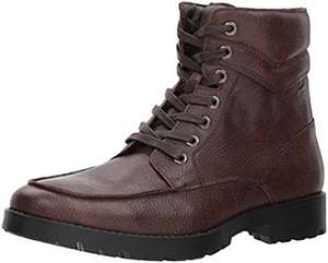 Amazon: Botas Kenneth Cole para pie pequeño y pie grande