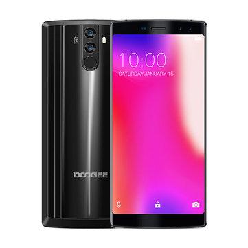 Banggood: Smartphone DOOGEE BL12000