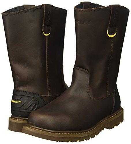 Amazon botas Stanley de cuero 26mx envío gratis PRIME
