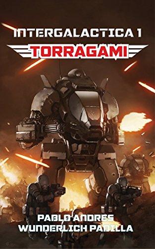 Amazon Kindle: Torragami (Intergaláctica nº 1)