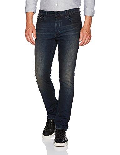 Amazon: Pantalon Calvin Klein Mezclilla Skinny Jean Talla 38W X 30L (Aplica Prime)