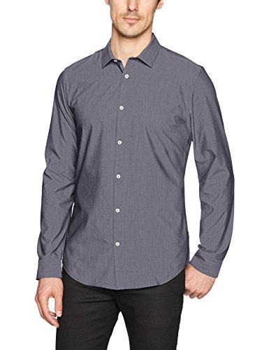 Amazon: Camisa Slim fit Calvin Klein