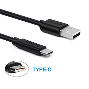 Amazon: 2 Cables USB Tipo C, 2 metros CHOETECH