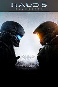 Xbox: juega gratis HALO 5 desde hoy hasta el 14 de enero, solo miembros gold