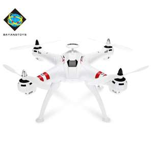 GearBest : BAYANGTOYS X16 GPS Brushless RC Drone + Envio