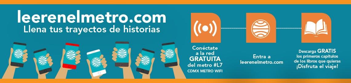 Editorial Planeta: Libros GRATIS para descargar en el metro