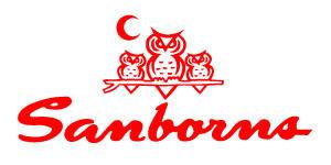 Sanborns: Variedad de figuras funko (megaman, gears of war)