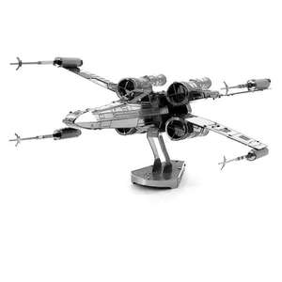 GearBest: Varios modelos de rompecabezas 3d metal de naves STAR WARS