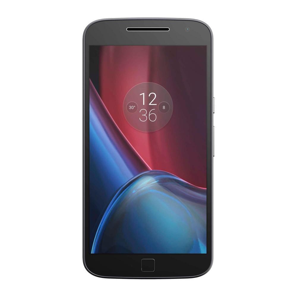 Sam's Club online: Smartphone Motorola Moto G4 Plus 32GB Negro Desbloqueado