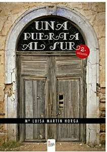 "Amazon: Kindle Gratis ""Una puerta al sur"" (novela)."