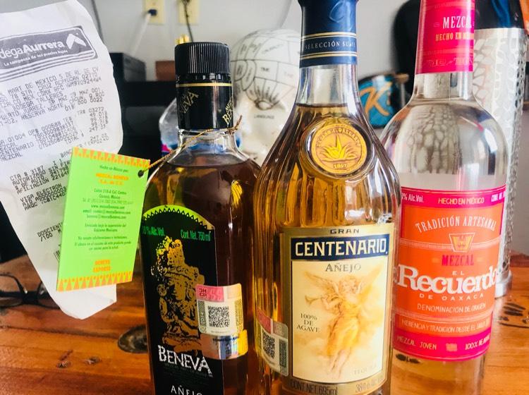 Bodega Aurrerá: Talleres Cancún Q.Roo: Beneva sabor y olor suave costó 99 y más